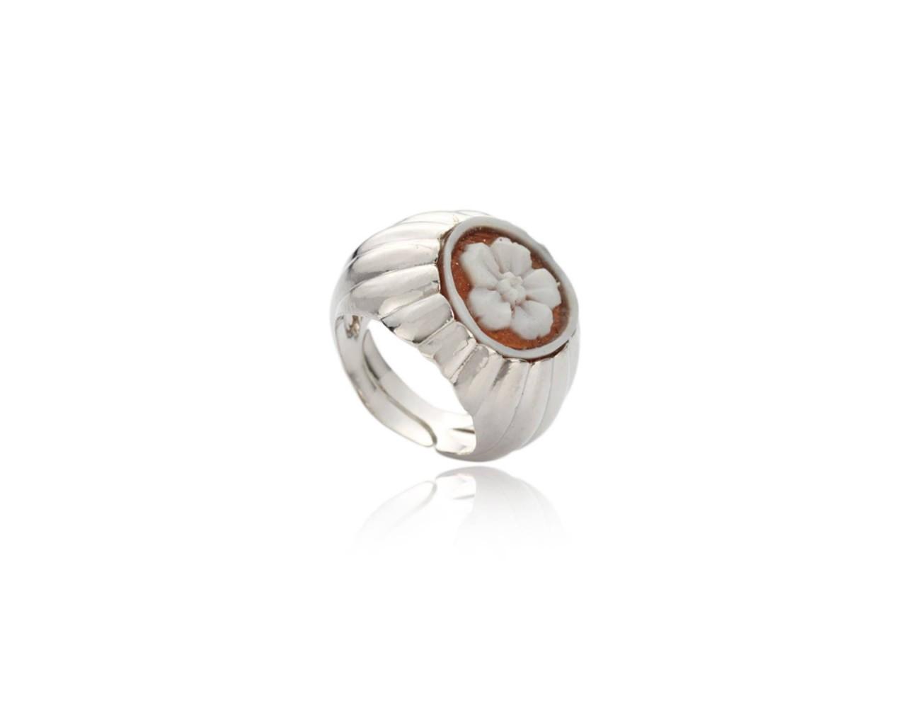 Anello in argento 925 Modello AN14